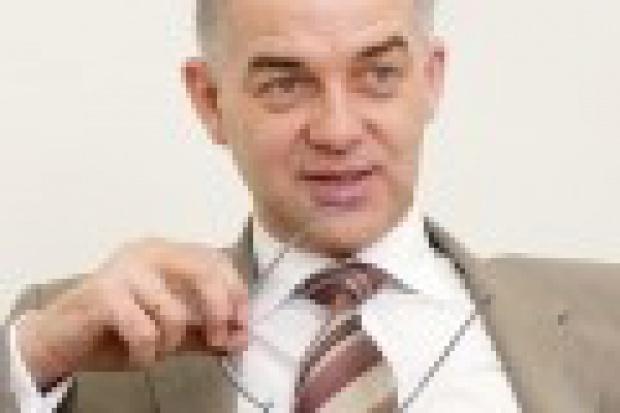 Piotr Kardach, prezes Sygnity: umiem łączyć ludzi
