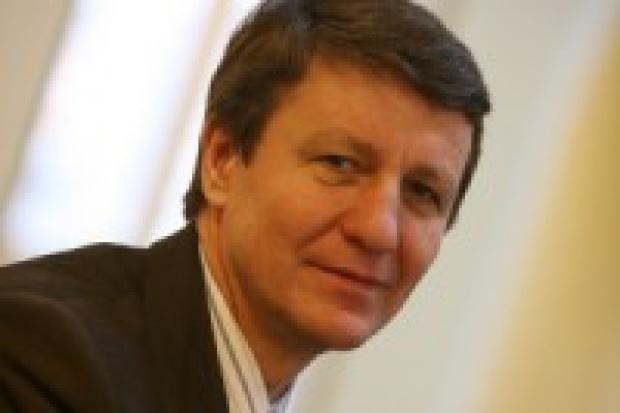 Andrzej Czerwiński: wiceministrów od energetyki może poznamy w piątek