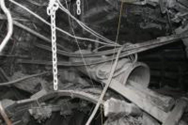Ekspertyzy w przypadku górniczych katastrof sfinansuje budżet państwa