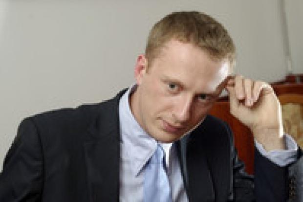 Adam Szafrański: chaos w energetyce