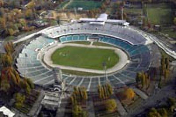 Zwycięski Stadion Śląski - arena na miarę Euro 2012