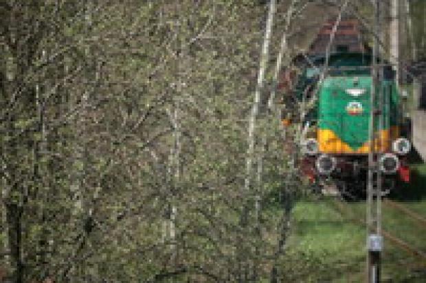 Wypadki na przejazdach kolejowych