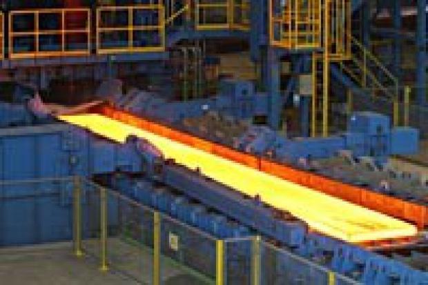 Ambitne plany Dongbu Steel i Isdemir