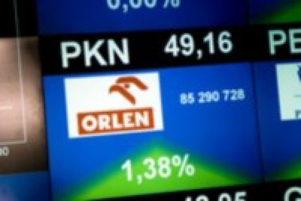 To marże i kurs dolara wpłyną na wycenę Orlenu