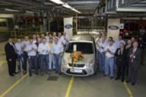 Fabryka Saarlouis wyprodukowała Forda nr 11 000 000