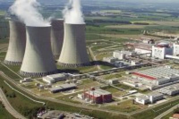 Czesi przetestują rosyjskie paliwo atomowe