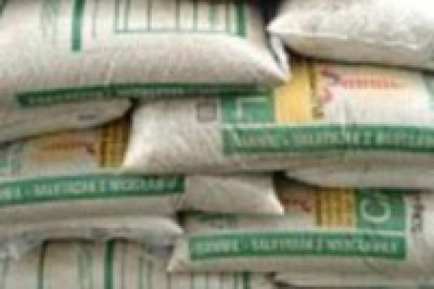 Ciech i Puławy powalczą o przejęcie producentów nawozów