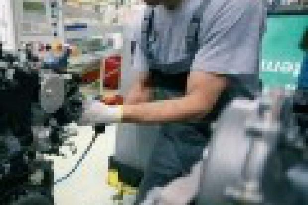 Sektor motoryzacyjny pod dyktatem pracownika?