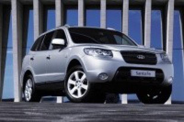 Najbezpieczniejsze modele Hyundai'a