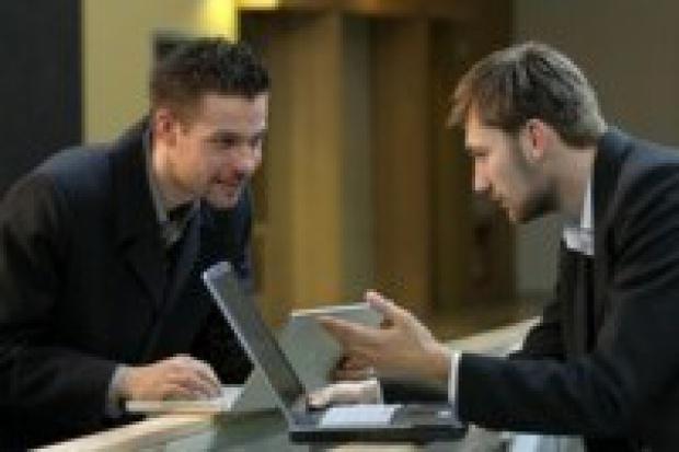 Z technologii mobilnej korzysta 30 proc. polskich menedżerów