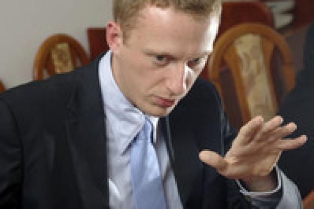 A. Szafrański, b. prezes URE: taryfowanie obrotu to błąd