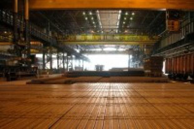 Producenci stali czają się z dużymi podwyżkami cen
