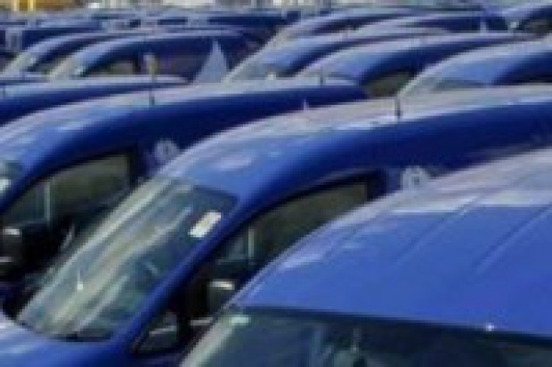 Niezawodność samochodów wg firm leasingowych