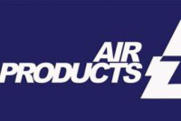 Udany kwartał i rok Air Products