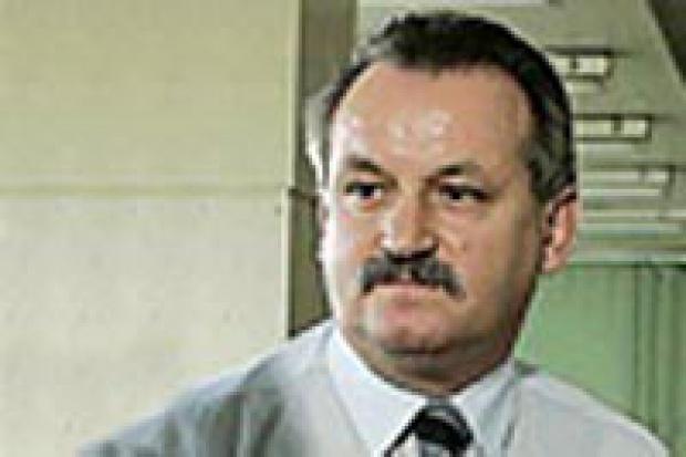 Pawlak popiera Postolskiego na wiceministra gospodarki