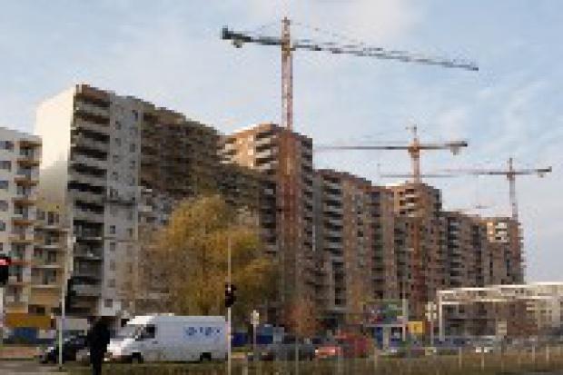 Polska będzie budować drogi i mieszkania