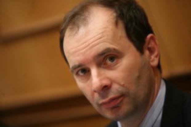 Andrzej Kania: wkrótce projekt Prawa energetycznego