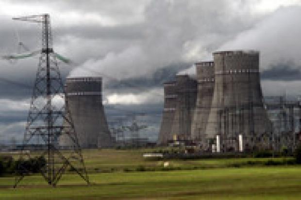 Areva zbuduje chińskie reaktory jądrowe