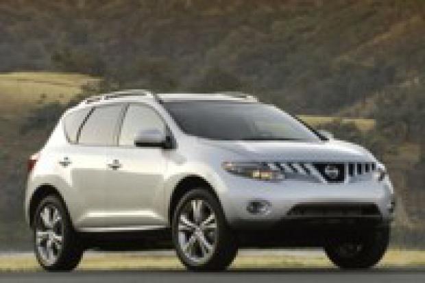 Nissan prezentuje swoje supersamochody
