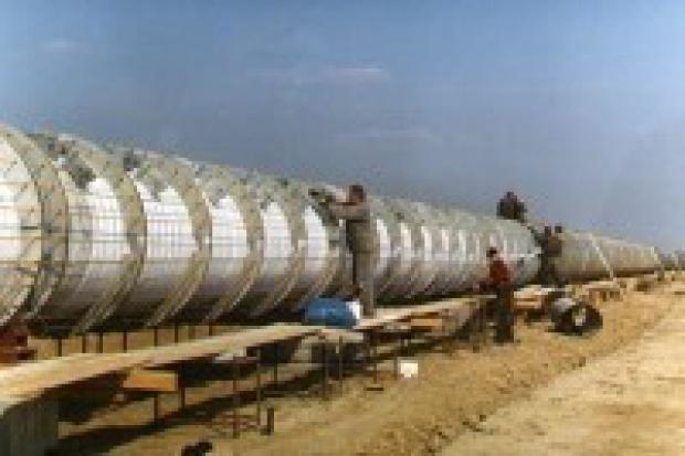 Gazprom chce załagodzić konflikt z EuRoPol Gazem