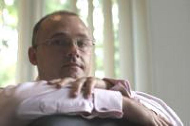 Przemysław Sztuczkowski: zła sytuacja Stoczni Szczecińskiej Nowej