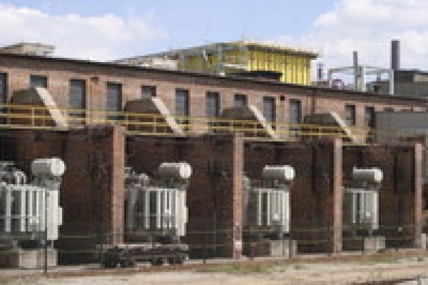 ZGH Bolesław chcą wybudować farmę wiatrową
