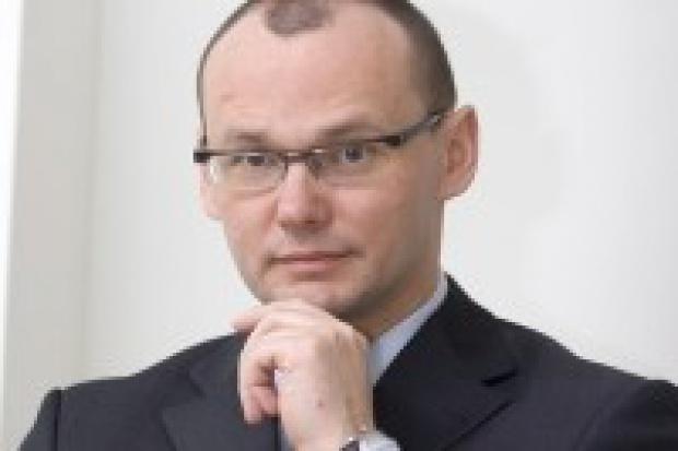 Paweł Urbański, prezes Polskiej Grupy Energetycznej: