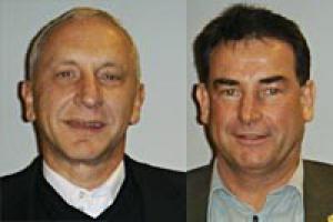 Dieter Gessner i Uli Paschedag o planach DBT