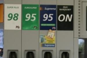 Diesel robi rewolucję na stacjach paliw