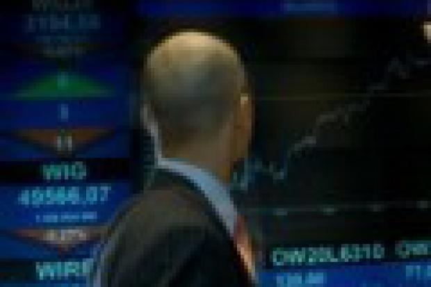 Ryzyko rynkowe pod kontrolą
