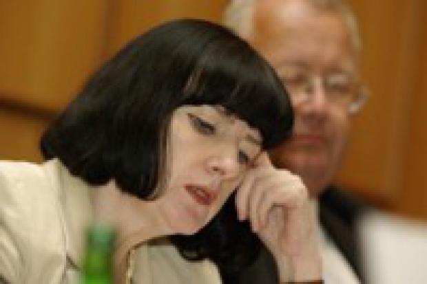 Stefania Kasprzyk ponownie prezesem PSE-Operator