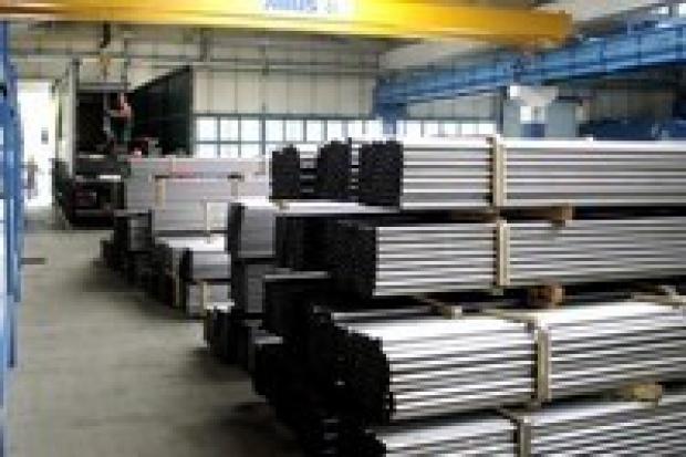 Udziałowcy TM Steel odrzucili ofertę Drozapolu