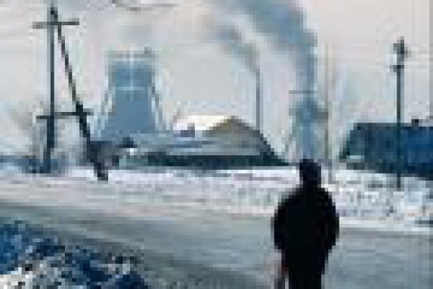 Rosyjski węgiel grzeje świat