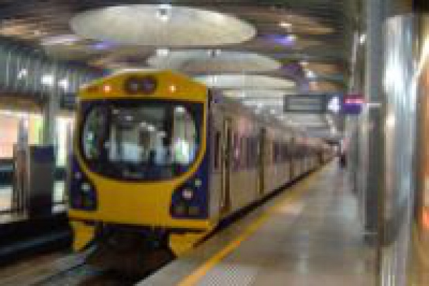Rosnie znaczenie kolei w Australii