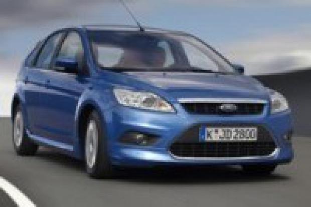 Ford Saarlouis produkuje już odświeżonego Focusa