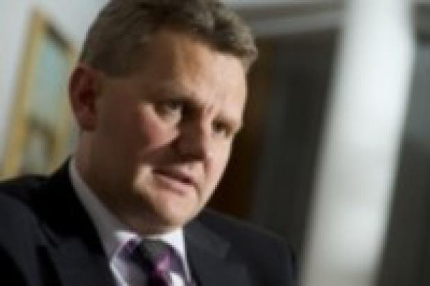 Aleksander Grad: Powrót do prywatyzacji