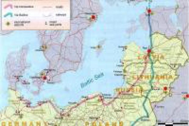 Rail Baltica: opóźnienie przed rozpoczęciem robót?