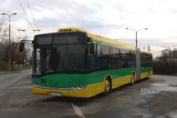 Nowe autobusy dla tyskiej komunikacji
