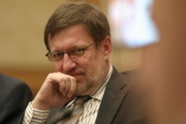 Wiesław Kaczmarek, były minister skarbu państwa będzie kontynuował działalność gospodarczą