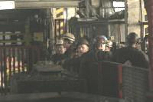 Górnicy KW zadecydują o strajku