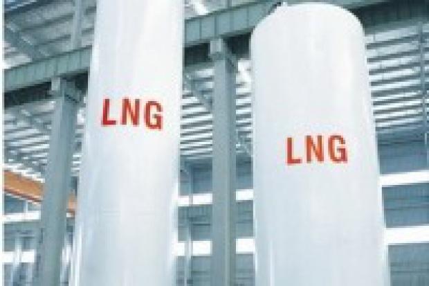 CP Energia wybuduje w Rosji trzy fabryki LNG