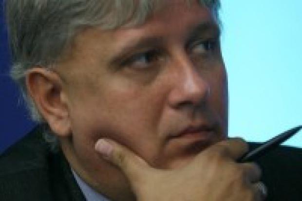 Dominik Kolorz: ciekawe, skąd Kompania weźmie kasę na inwestycje