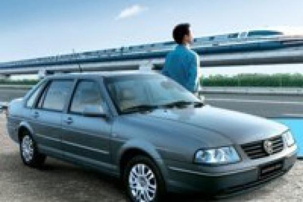 Chińczycy kupują auta na potęgę