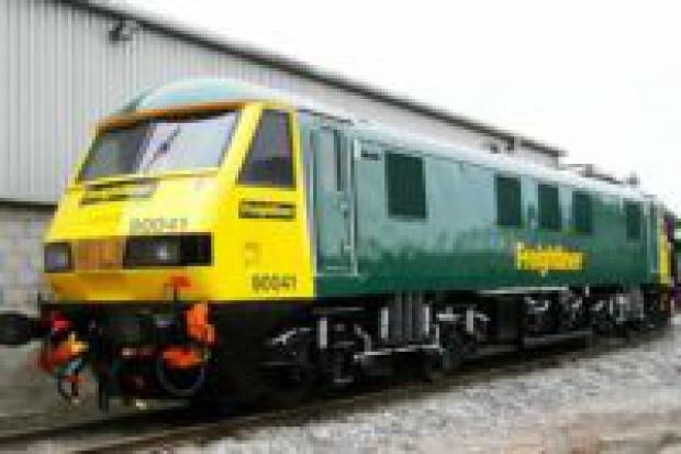 Lokomotywy GE dla Freightlinera - największe zamówienie