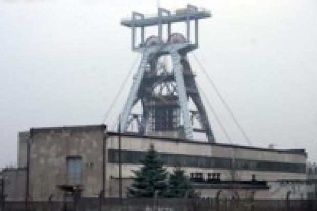"""Załoga kopalni """"Budryk"""" przeciw włączeniu do JSW"""