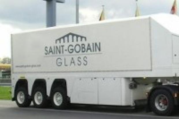 Sanit-Gobain Isover rozbuduje gliwicką fabrykę