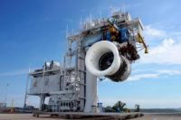 Rekordowy kontrakt GE Aviation