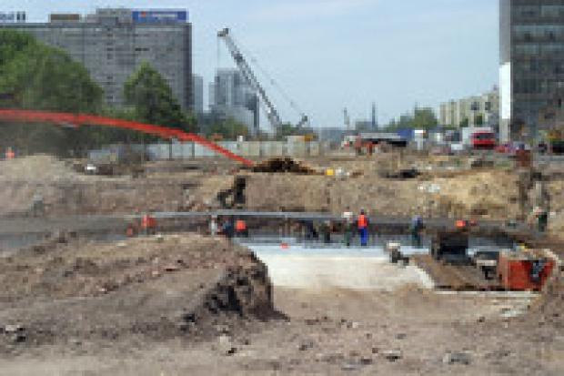 Będzie więcej gruntów pod inwestycje w budownictwie