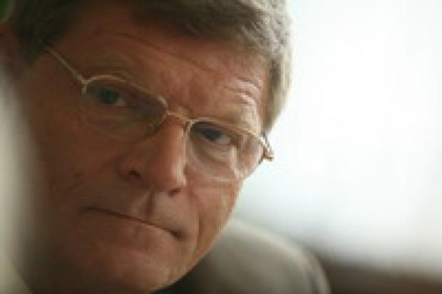 Pawłaszek: na wyższe podwyżki płac KW nie stać