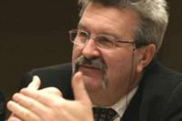 Zygmunt Kwiatkowski, były prezes ZA Puławy, doradza Rosjanom